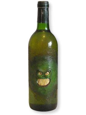 )bottle