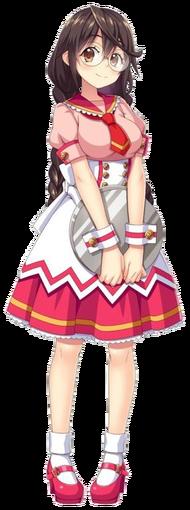 Ayaka Sakaki