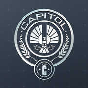 The Capitol Seal