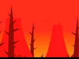 Wulkan Bovo