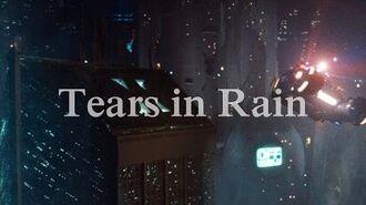 KΔBUTO - Tears in Rain 雨の中の涙