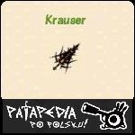 Krauser Ulti