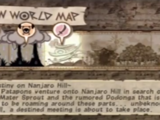 Destiny on Nanjaro Hill