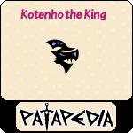 Król Kotenho
