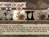 Defenders of Kunekunel