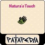 Natura'sTouch SU