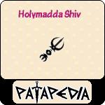 HolymaddaShiv SU