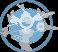 Toripon emblem