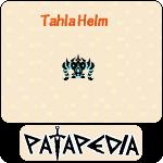 Hełm tahili