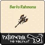 Berło Rahmona