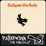 Bullgam Buldożer