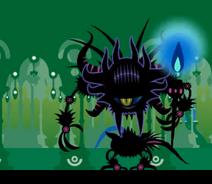 Demoniczny szaman