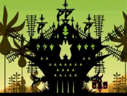 Wieża Robomenów
