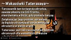 Wskazówka 42 Wskazówki Taterazay
