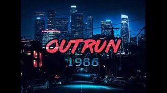 Morch kovalski - Outrun 1986 -EP-