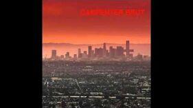 Carpenter Brut - Paradise Warfare
