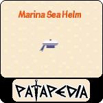 MarinaSeaHelm DLC