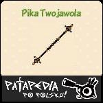 PikaTwojawola Ulti