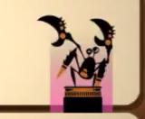 Statua Ciokiny