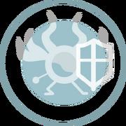 Tatepon emblem