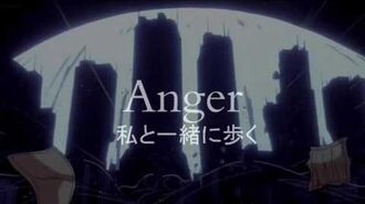 KΔBUTO - Anger 怒り