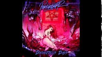 "Perturbator - ""Future Club"" Dangerous Days Premiere - 2014"