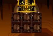 Złota skrzynka