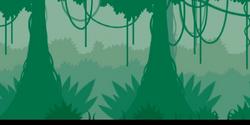Dżungla Menkame
