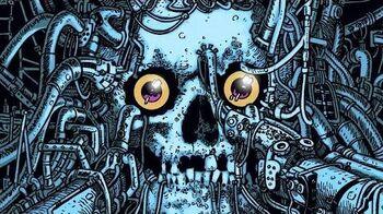 Mega Drive - Acid Spit
