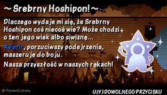 Srebrny Hoshipon