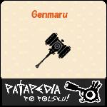 Genmaru