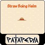 StrawBoingHelm DLC