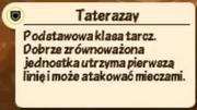 Streszczenie Taterazaya