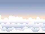 Morze Chmur Momokkun