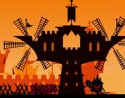 Wieża Dekatonów
