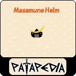 MasamuneHelm DLC