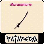 Murasamune