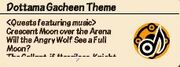 Theme Dottama Gacheen