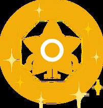 Golden Hoshipon