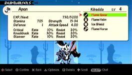 Screenshot psp patapon 3003