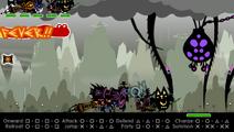 (Boss Battle) DarantulaSC