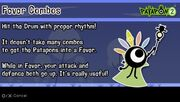 2. Fever Combos