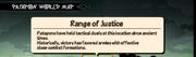 Range of Justice 2