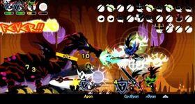 Screenshot psp patapon 3001