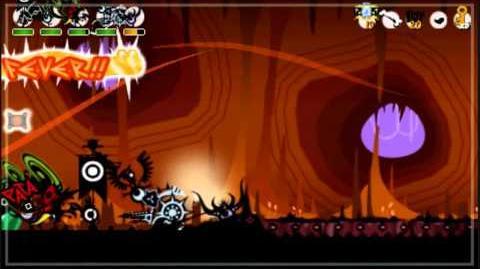 Patapon 3 - Depths of Rage Single Player