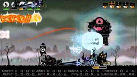 Patapon 3 Final Battle