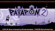 Patapon2RemasteredCurrentTitleScreen
