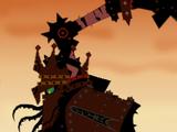 Gigante King