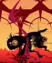Beast Goruru