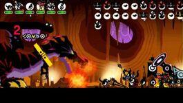 Screenshot psp patapon 3008